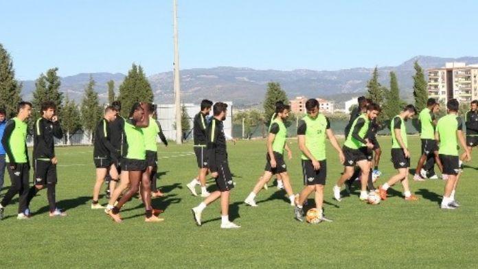 Cihat Arslan: 'Beşiktaş Maçı Kazanabileceğimiz Bir Müsabaka Oldu'