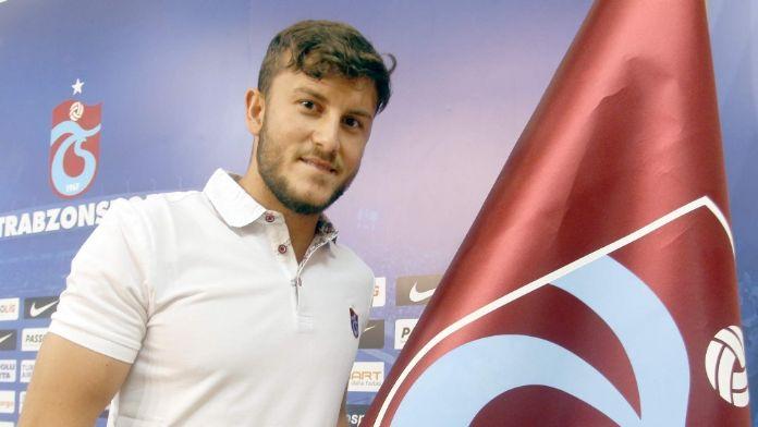 Trabzonsporlu Sefa Yılmaz Bursaspor'a önerildi