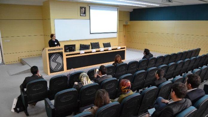 5. Sakarya Eğitim Araştırmaları Kongresinde Araştırma Sonucu Açıklandı