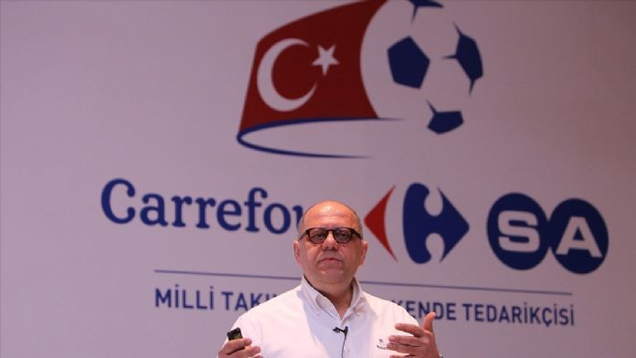 CarrefourSA yıllık paylaşım toplantısı gerçekleştirildi