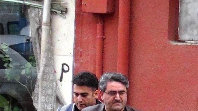 FETÖ/PDY'den tutuklanan İlçe Milli Eğitim Müdürü serbest