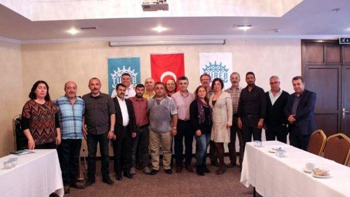 Tureb Temsilciler Meclisi: 'İstihdam Paketlerinde Rehber Camiası Gözardı Edildi'