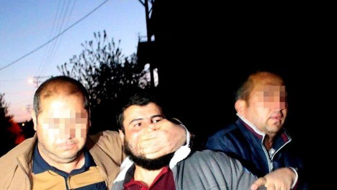 Başbakana Canlı Bomba Saldırısı Planlayan İki Daeş Üyesi Tutuklandı