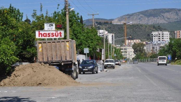 Söke'de Feci Kaza: 3 Ölü 1 Yaralı