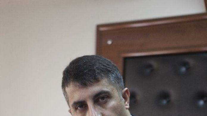 Dr.savaş Eğilmez: 'Müslümandan Terörist Olmaz'