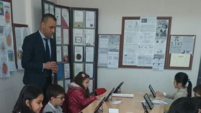 Bilsem'e Öğrenci Seçimi İçin Grup Taraması Tamamlandı