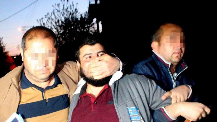 Başbakana saldırı planlayan 2 DAEŞ'li tutuklandı