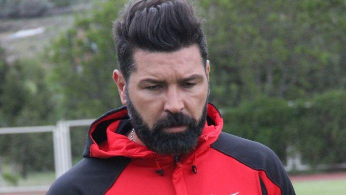 'Beşiktaş maçına galibiyet için gideceğiz' 27 Nisan 2016 Çarşamba