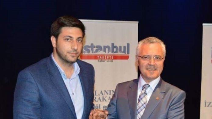 'Alanında İz Bırakanlar'a Kadıköy Damgası