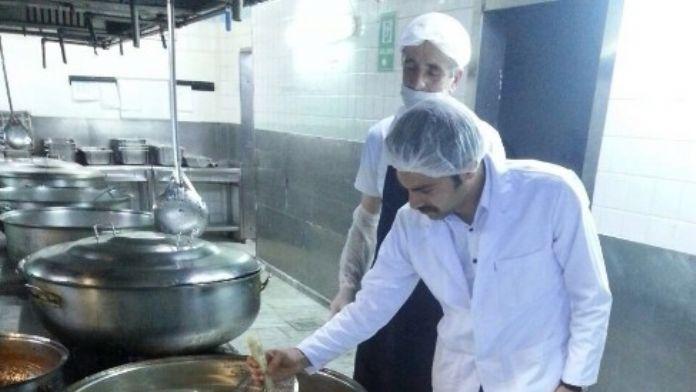 Gebze'de Atık Yağ Denetimleri Sürüyor