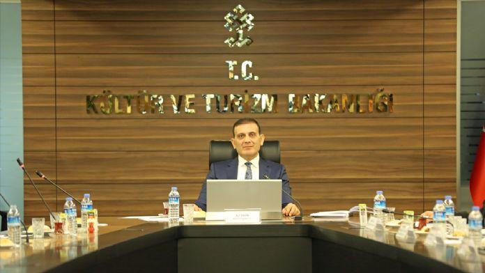 Turizme 26 bin kapasiteli yeni tesis