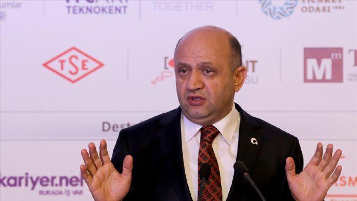 Bilim, Sanayi ve Teknoloji Bakanı Işık: