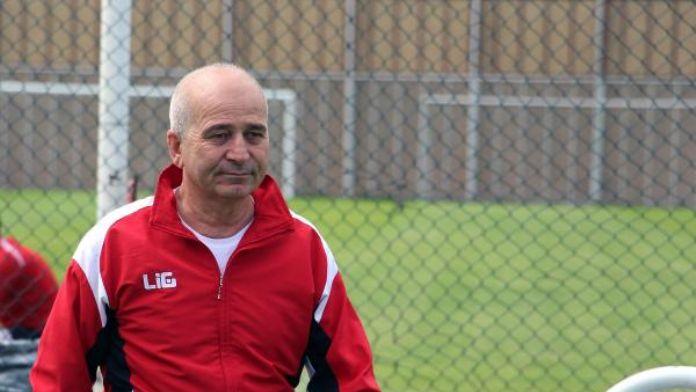 Samsunspor teknik direktörü Korukır: 'Play off için 3 puan lazım'