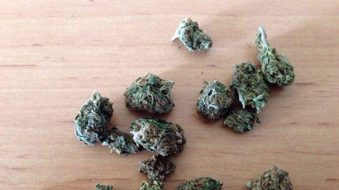 Tekirdağ'da 500 grem 'yeşil kokain' ele geçirildi