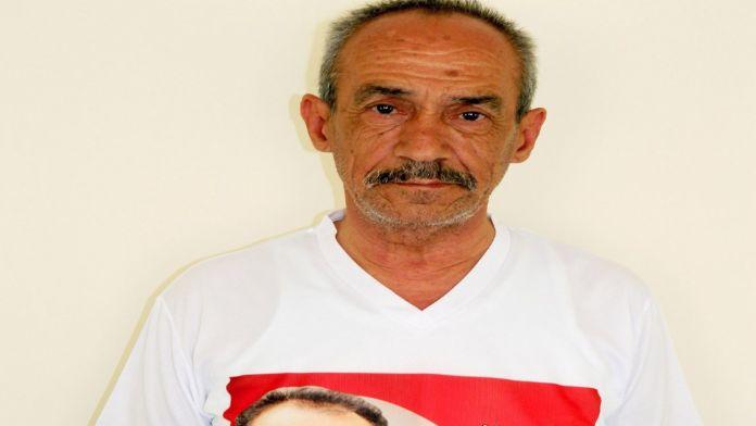 BBP Mudanya İlçe Başkanı Muhsin Yazıcıoğlu'na Yürüyor