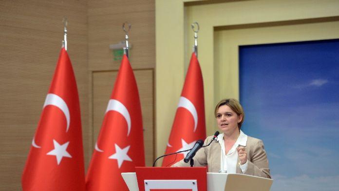 CHP Meclis Başkanınına ' İSTİFA' Dedi