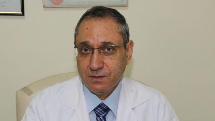 Dinççağ: 'Hekimler Yeni Sisteme Ve Değişime Hazırlıksız Olmamalı'