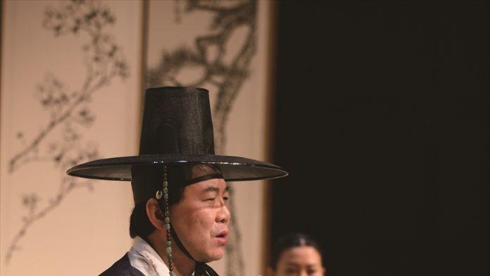 EXPO'da ilk 'milli gün' etkinliği Güney Kore'den