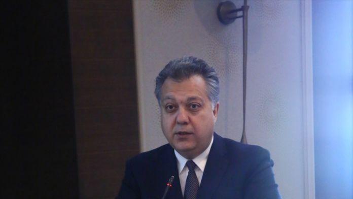 TOBB Medikal Meclisi Samsun'da toplantı
