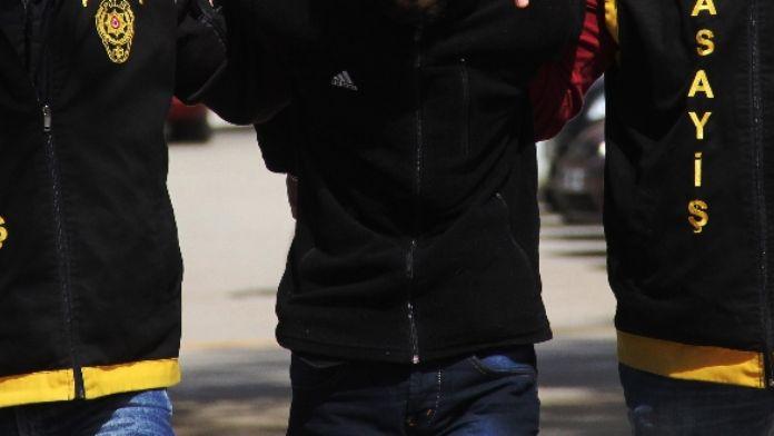 HDP'li başkanın oğlu IŞİD üyesi çıktı