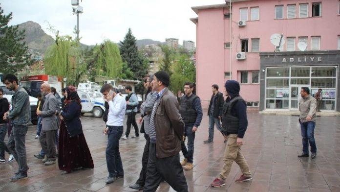 Hakkari Belediyesi Eşbaşkan Vekili Coşkun Tutuklandı