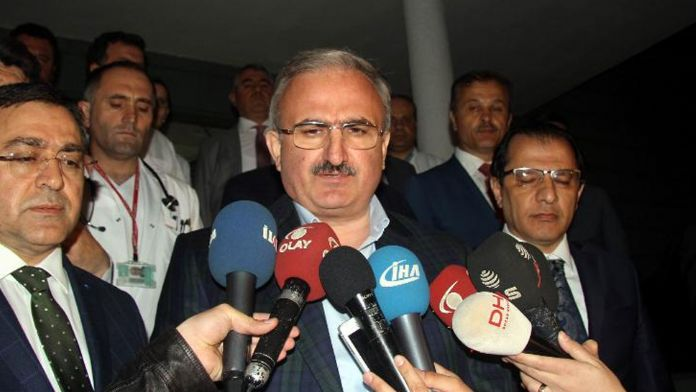 Bursa Valisi Karaloğlu'ndan patlama açıklaması