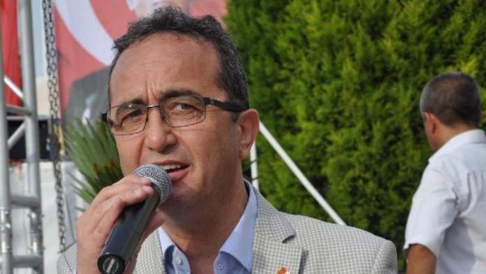 CHP'li Tezcan: Yolsuzluk bizim değil, onların işidir