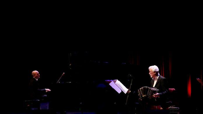 İstanbul'da 'Walter Rios Quintet' konseri