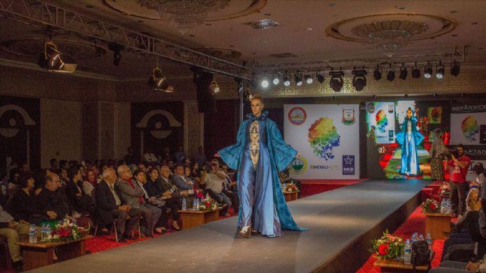 'Şehri Medeniyet Kültür Projesi'