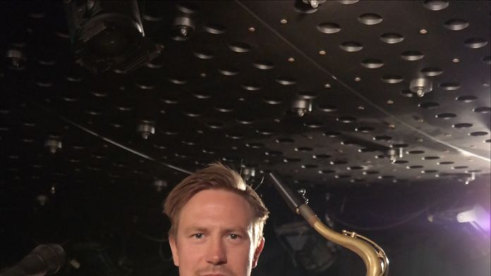 Norveçli Kornstad İstanbul'da konser verdi
