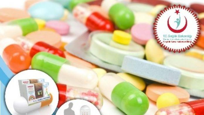 Bilinçli İlaç Kullan, Sağlığını Güvence Altına Al Projesi Başlatıldı
