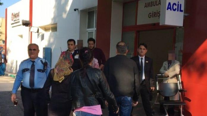 Bursa'daki Canlı Bomba PKK'nın İşi Çıktı