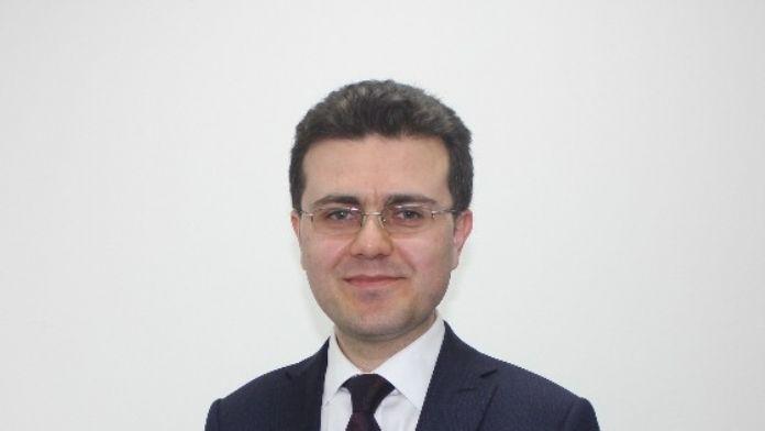 Aluteam Müdürü Yrd. Doç. Dr. Ebubekir Koç, Alüminyum Sektörünün Hedeflerini Değerlendirdi