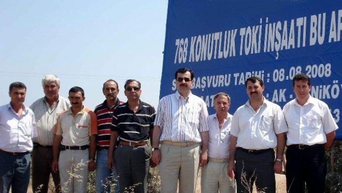 Dolandırıcılar Kuşadası'da TOKİ'yi Bekleyen Emeklilere Dadandı