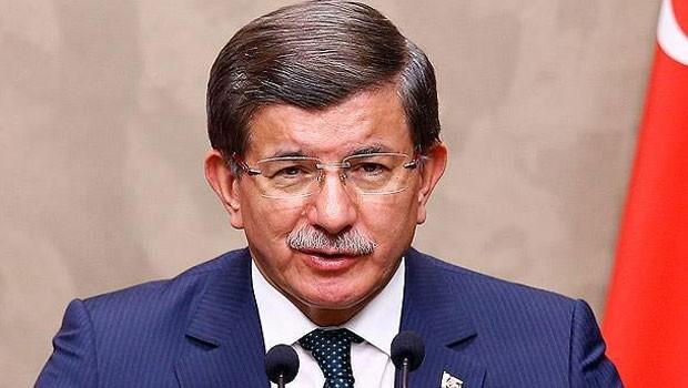 Başbakan Bursa Patlaması Hakkında Konuştu