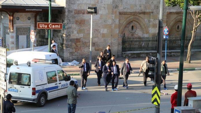 Canlı Bomba Saldırısında Gözaltı Sayısı Artıyor