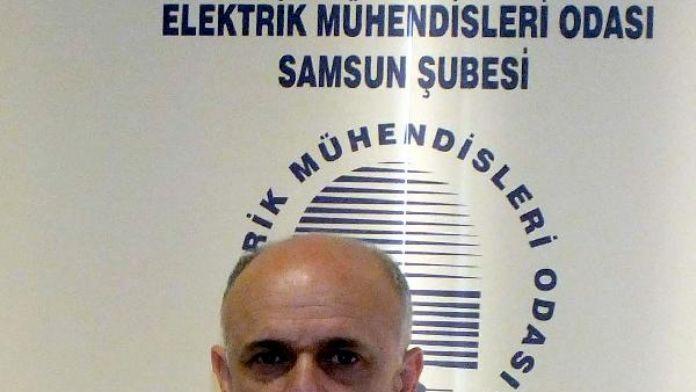 EMO Şube Başkanı: İade edilen kayıp kaçak bedelleri yeniden alınacak