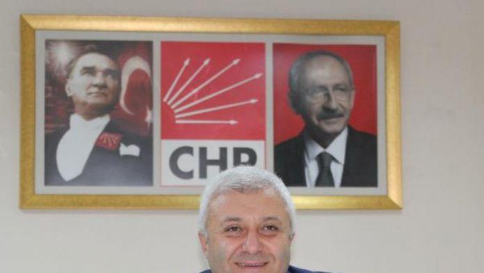 CHP'li Tuncay Özkan, karaciğer ameliyatı oldu