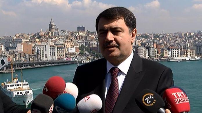 İstanbul Valisi'nden '1 Mayıs' açıklaması