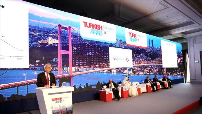 11. Türk Arap Ekonomi Forumu