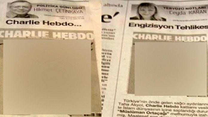 Ceyda Karan ve Hikmet Çetinkaya'ya hapis cezası