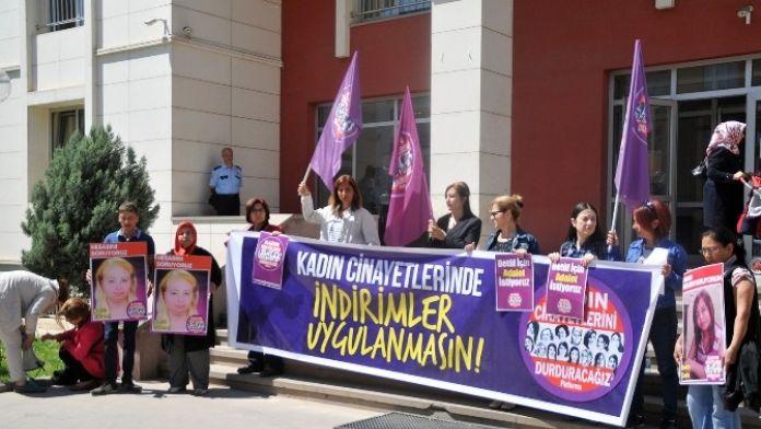 Avukatlar Gelmedi, Ağır Cezadan Karar Çıkmadı