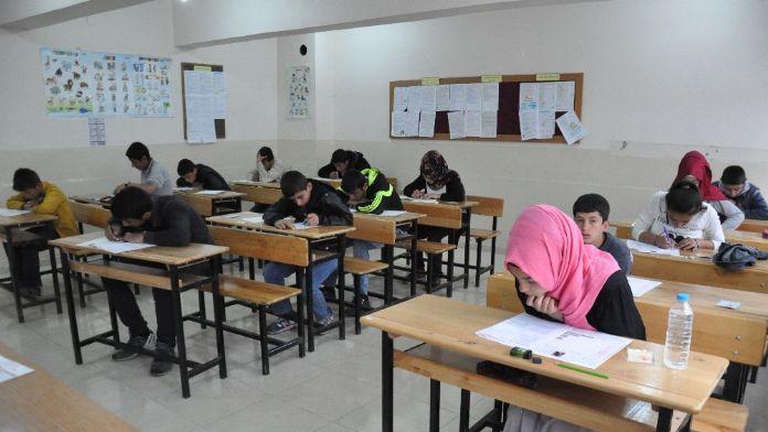 TEOG sınavlarının cevapları açıklandı