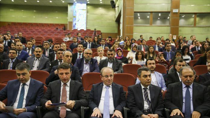 Anadolu'ya Göç Konferansı