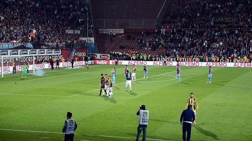 Fenerbahçe Hükmen Galip!