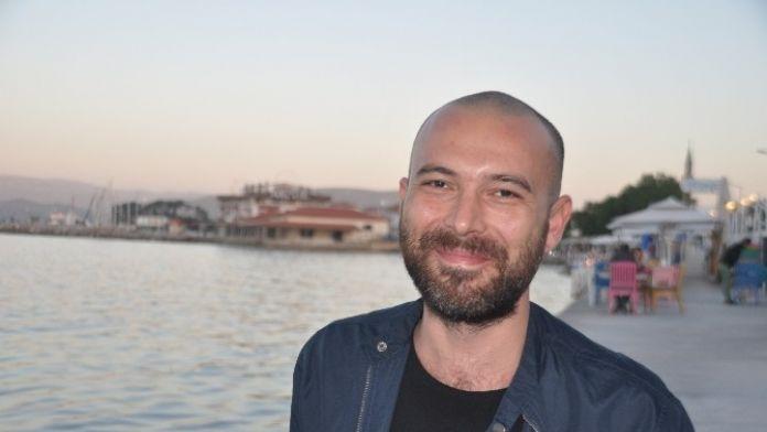 İstanbul'dan Urla'ya Sanat Yolculuğu