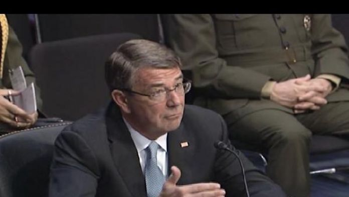ABD Savunma Bakanı'ndan, YPG-PYD itirafı