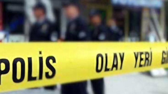 İstanbul'da birlikte yaşadığı kadını öldürdü