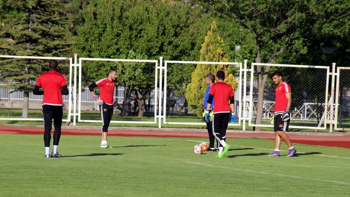 Kayserispor, Beşiktaş maçı için iddialı
