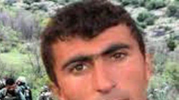 Sağ yakalanan PKK'lı Hayme, 2 kez 'öldü' denilerek ailesine 2 cenaze verilmiş